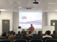 """""""Özel Gereksinimli Bireylere Okuma Yazma Öğretimi Eğitimi"""" semineri verildi"""