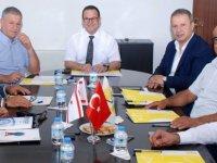 Ekonomik Örgütler Platformu'ndan hükümetin çalışmalarına destek