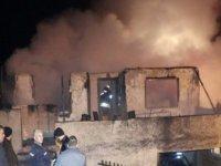 Düzce'de feci yangın: 3 çocuk hayatını kaybetti