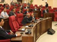 """Özersay: """"Kıbrıs Türk Halkının görünürlüğünü artıracağız"""""""