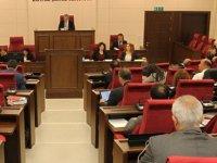 Bayındırlık ve Ulaştırma Bakanlığı bütçesi dün gece geç saatlerde oyçokluğu ile onaylandı