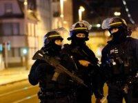 Strazburg saldırısını İŞİD üstlendii