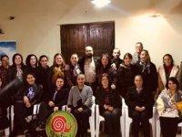 Toprak anaya saygı günü etkinliği düzenlendi