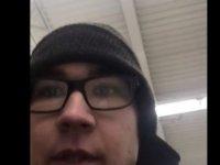 """Market çalışanı istifasını müşteri anonsuyla duyurdu:  """"Yönetimi de, bu işi de ..."""" (video)"""