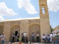 Maronitlerin yeniden yerleşimi için teşvik