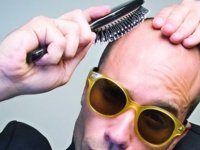 Saç dökülmesinin 9 nedeni!