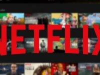 Netflix 'tek solukta' izlenen dizileri açıkladı