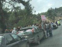 Acılı aileler Ciklos'ta eylem yaptı