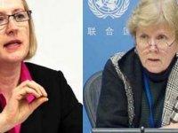 """Katrungalos: """"Kıbrıs sorunu uluslararası hukuk konusu"""""""