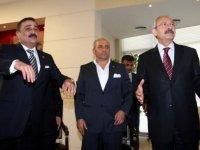 CHP'den Ankara için yeni bir isim gündeme geldi