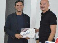DAÜ ile Intbau Kibris, ortak etkinliklerine Cem Taneri ile başladi