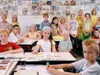 İlkokul müdürünü öğrenciler seçecek