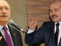 Kılıçdaroğlu'na hakaret eden Süleyman Soylu, tazminat ödeyecek