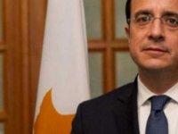 Hristodulidis, ekonomi diplomasisi konulu yuvarlak masa toplantısına katıldı