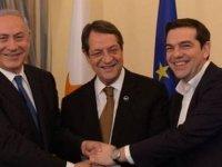 İsrail Büyükelçisi'nden üçlü zirve öncesi iş birliği mesajı