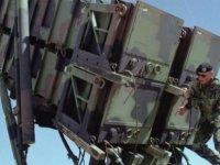 ABD Savunma Bakanlığı'ndan Türkiye'ye 3,5 milyar dolarlık Patriot füze satışına onay