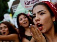 Türkiye cinsiyet eşitliğinde 130. sırada