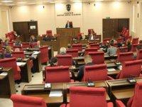 Sağlık Bakanlığı bütçesi oy çokluğuyla kabul edildi