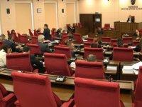 Kamu Hizmeti Komisyonu bütçesi oy birliğiyle kabul edildi
