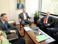 Diko ile Dayanışma Hareketinden Çavuşoğlu'na tepki