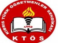 KTÖS'ten Yödak'ın inceleme ve iptal kararlarına destek