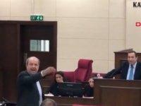 Meclis'te Vekillerin 'Adam' ve 'Hakaret' Tartışması (VİDEO HABER)