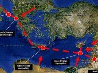 """Lakkotripis, Doğu Akdeniz bölgesi ile """"Kıbrıs'taki"""" yeni keşifler şirketlerin ilgisini çekiyor"""