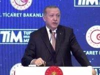 Erdoğan: Fırat'ın doğusuna operasyonu bekletiyoruz