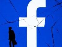 Washington Başsavcılığı 'veri skandalı' sonrası Facebook'a dava açtı