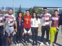 Yakın Doğu Üniversitesi Bisiklette Çifte Şampiyon