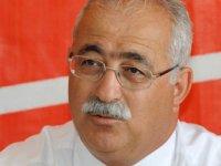 """İzcan: """"AB çatısı altında iki devlet politikası hayaldir"""""""
