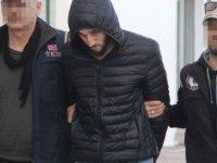 Adana'da yakalanan Reina saldırısıyla ilgili şüpheli tutuklandı