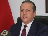Ataoğlu, BRTK'nin kuruluşunun 55. yılı dolayısıylan mesaj yayımladı