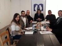 Kıbrıs Türk Yazarlar Birliği'nin 12. genel kurulu gerçekleştirildi