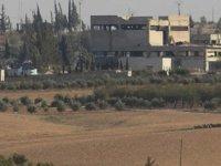 SON DAKİKA: Suriye ordusu Münbiç'in batısına girdi