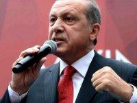 Erdoğan, Guardian'ın 'otokratlar listesi'nde