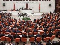 TBMM'de Afganistan tezkeresi kabul edildi