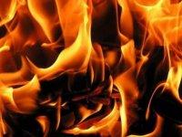 Ankara'da mobilyacılar sitesinde yangın! 5 işçi yaşamını yitirdi