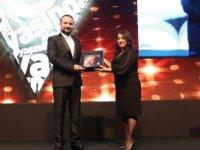 """Dr. Suat Günsel'e """" Yaşayan En Büyük Zihin"""" Ödülü..."""