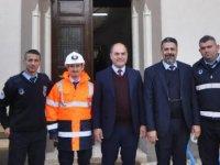 Değirmenlik Belediyesi AFAD ekipleri oluşturuldu