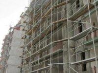 Girne'deki o inşaat durduruldu!