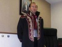 Danıştay üyesi Fethullah Gülen'i 'peygamberimiz' diye kaydetmiş