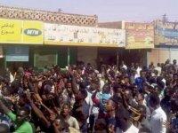 Sudan'da ekmek protestoları: 19 ölü 406 yaralı