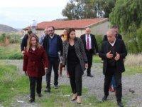 Baybars: Lefke'nin çekim merkezi olmasını hedefliyoruz