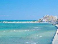 Larnaka'da Osmanlı dönemine ait tarihi bina restore ediliyor