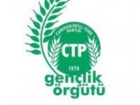 CTP Gençlik Örgütü Girne İlçesi Girne Hayvan Barınağı'nın kapasitesinin artırılmasını talep etti