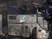 Mısır'da  bombalı saldırı!