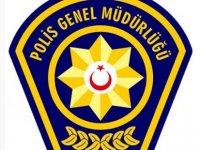 Girne liman'da batan teknede mahsur kalan şahıs kurtarıldı