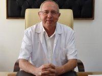 Girne Dr. Akçiçek Devlet Hastanesi Başhekimi Dr. Birinci'den açıklama