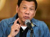 Filipinlerin Trump'ı Duterte: Bir hizmetçiye cinsel tacizde bulundum